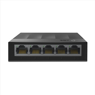 Tp-link Ls1005g Switch Escritorio Litewave 5 Puertos Gigabit