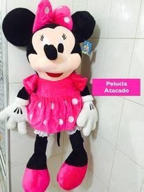 Minie Ou Mickey De 1 Metro