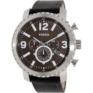 8936738a0cac Reloj Fossil Bq-2053 Correa De Cuero Para Caballero - S  359