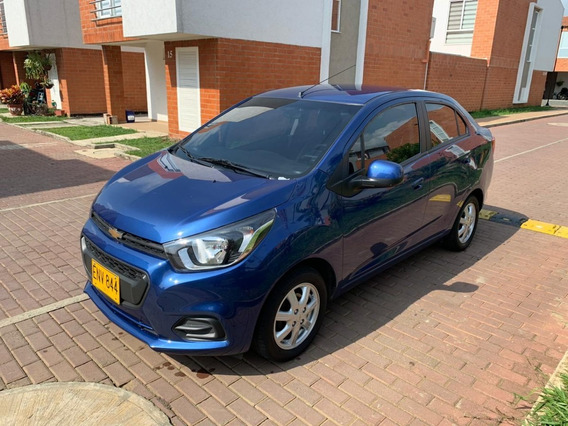 Chevrolet Beat 1.200 Full Equipo 2019