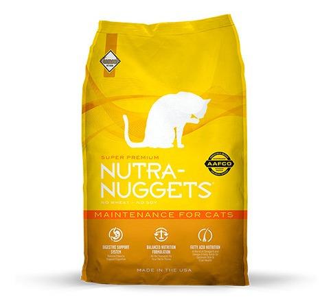 Gatarina Nutranugets Maintenance For Cat 7.5kg