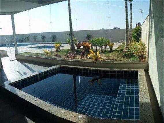 Apartamento Em Jacareí Bairro Jardim Califórnia - V6757