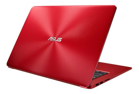 Notebook Asus Intel Core I5 7 Ger 4gb 1 Tb - Novo