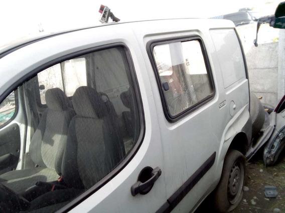Fiat Dobló En Desarme Año 2010 Petrolera
