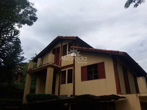 Imagem 1 de 11 de Chácara Com 3 Dorms, Chácara San Martin I, Itatiba - R$ 580 Mil, Cod: Ch078 - Vch078