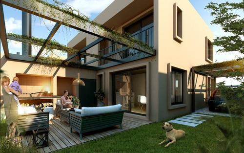 Se Vende Casa De 2 Y 3 Dormitorios A Estrenar En Solymar