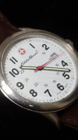 Relógio Wenger Eddie Bauer