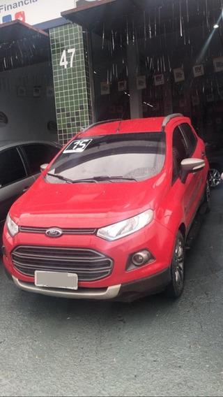 Ford Ecosport 2015 Flex 1.6