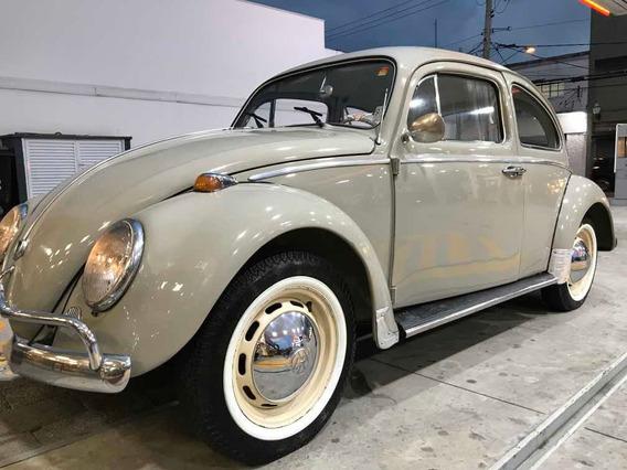 Volkswagen Vw Fusca 1200