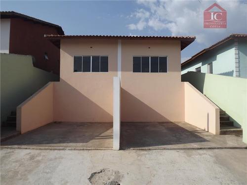 Casa Residencial À Venda, Residencial Pastoreiro, Cotia - Ca0320. - Ca0320