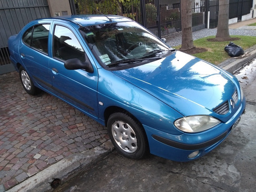 Renault Megane Authentique