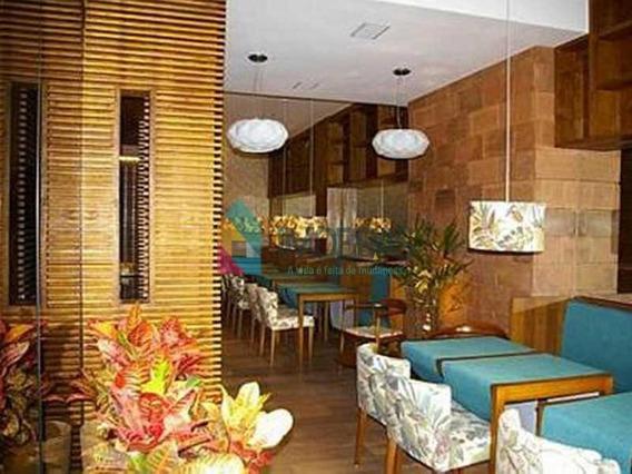 Vende-se Hotel De 9 Andares Com 32 Suítes Em Botafogo!! - Cpht320001
