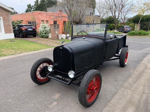 Ford Ford A 1931