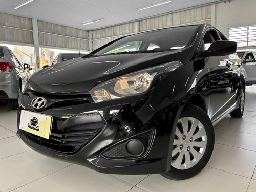 Hyundai Hb20 S 1.6 Comfort