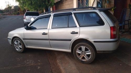 Volkswagen Parati Vw Parati 1.8 2001
