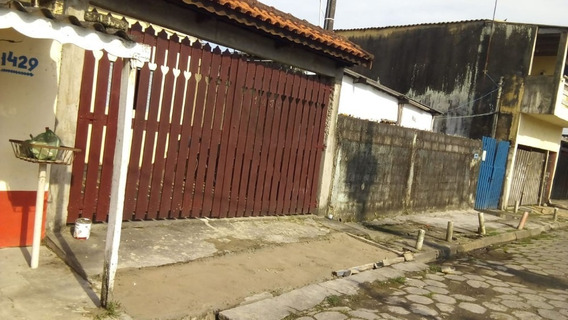 Casa A Venda - Praia De Mongaguá - Balneario Jussara