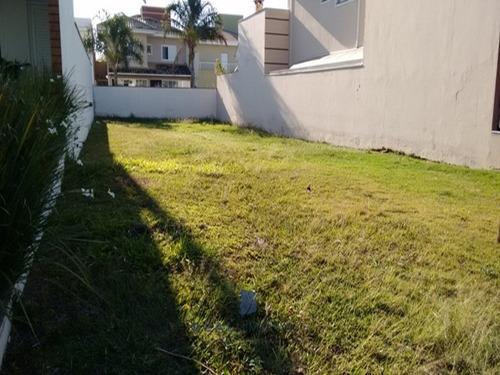 Terreno 300 M² Venda Cond Ibiti Royal Sorocaba - 03679-1