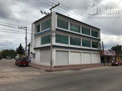 Edificio Renta Blvd. José María Patoni
