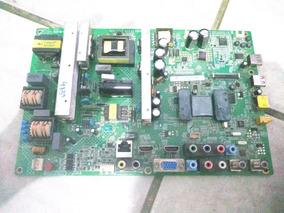 Placa Principal Philco Cod: Ph48s61dg E14815