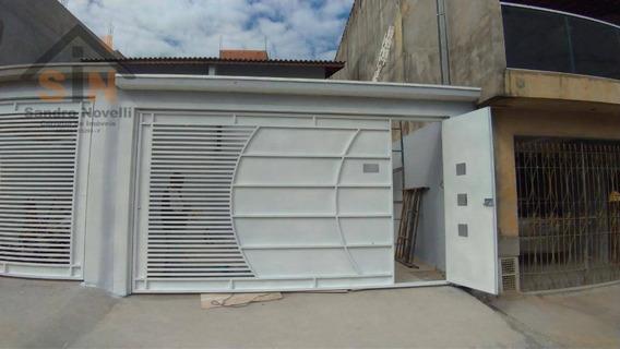 Casa Com 2 Dormitórios À Venda, 60 M² - Vila Nova Bonsucesso - Guarulhos/sp - Ca0088