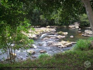 Sítio Para Venda Em Jacupiranga, Área Rural - L133_1-373616