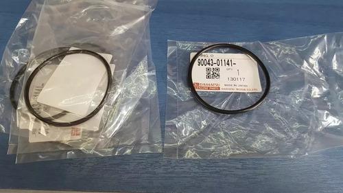 #t Oring Bloque A Base Del Filtro D Aceite Terios (15v)