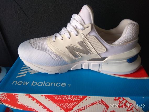 Tênis New Balance Encap Reveal Branco