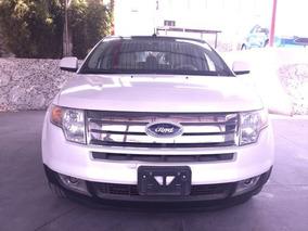 Ford Edge 4 Edge 4 Gasolina 140 4p Sedan 2011 Seminuevos