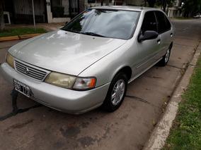 Nissan Sentra 2.0 Gxe 1997