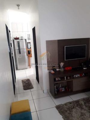 Casa Com 2 Dorms, Jardim Doutor Paulo Gomes Romeo, Ribeirão Preto - R$ 190 Mil, Cod: 56232 - V56232