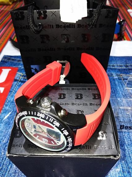 Relojes Originales Boselli