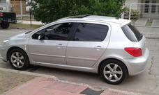307 1.6 Xt Premium 2012 Gnc
