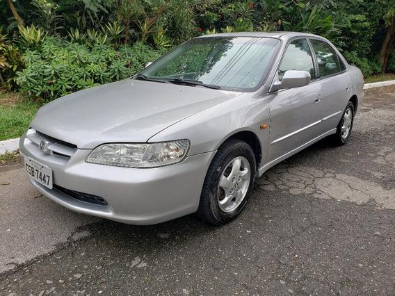Honda Accord 1999 Automático