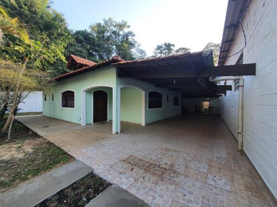 Casa Para Locação Em Itapecerica Da Serra, Olaria, 3 Dormitórios, 2 Suítes, 3 Banheiros, 3 Vagas - 620_2-1052289