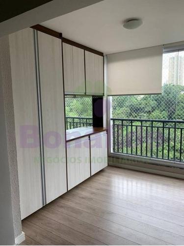 Imagem 1 de 19 de Apartamento, Venda, Edifício Forest, Jundiaí - Ap12285 - 69234555