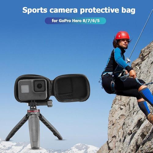 Ulanzi G8-4 Cámara Bolsa protectora para GoPro Hero 8//7//6//5 accesorios de la Cámara