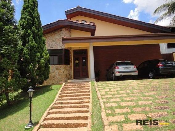 Casa Residencial À Venda, Além Ponte, Sorocaba - . - Ca1411