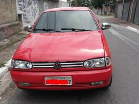 Volkswagen Gol 1.0 8 Válv Mi 99