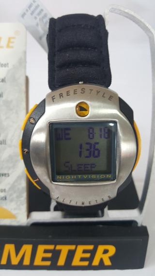 Relógio Freestyle Altimeter Shark Buz 2.0