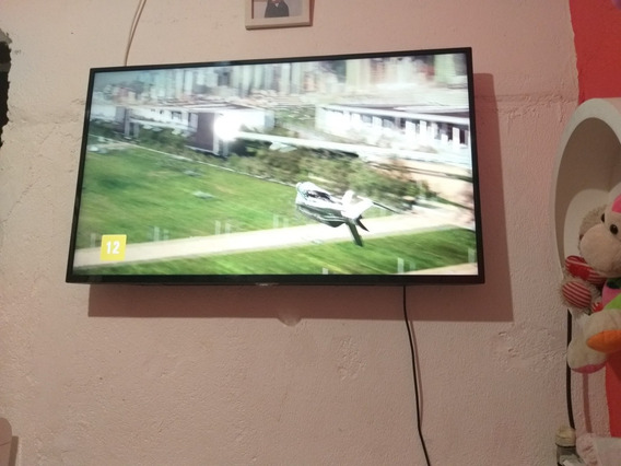 Tv De 43 Polegadas Da Marca Da Aoc