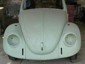 Volkswagen Escarabajo 1965