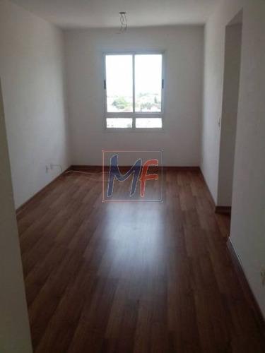 Imagem 1 de 12 de Ref 10.824 Excelente Apartamento No Centro, Com 2 Dorms, 1 Banheiro, 1 Vaga, 50 M² Área De Lazer, Aceita Permuta E Financiamento. - 10824