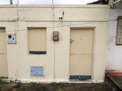Casa Em Padre Andrade, Fortaleza/ce De 30m² 1 Quartos Para Locação R$ 200,00/mes - Ca224327
