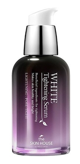Sérum Facial White Tightening Aclarante Y Reductor De Poros