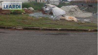Terreno Em Condomínio Condomínio Arujá Verdes Lagos - Arujá - Ref: 476902