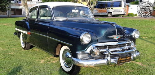 Bel Air 1953 (aceito Troca Por Antigos)