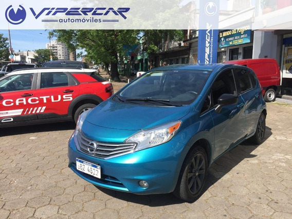 Nissan Note 1.6 2015 Impecable!