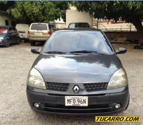 Renault Symbol Automatico