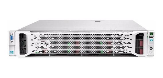 Servidor Hp Proliant Dl380p Gen8 Intel Xeon (brocoli)