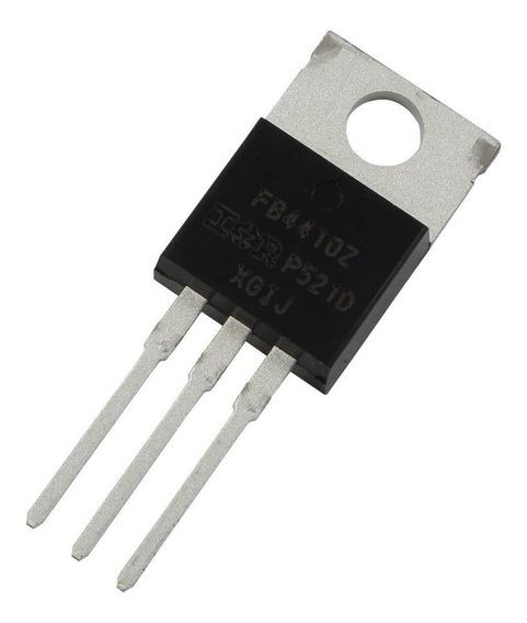 1x Transitor Irfb4410 * Irfb4410z Irfb 4410 Ir (frete R$12)